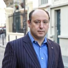 Alain KRIEF